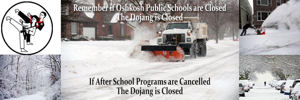Don't Forget, if Oshkosh Schools close so do we